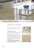 Naturwerksteine - Pci-Augsburg Gmbh - Seite 6
