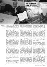 als PDF - Gustav-Adolf-Werk