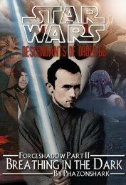 STAR WARS: DESCENDANTS OF ORDER 66 ... - Banthapoodoo.de