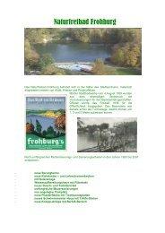 stellt sich das Naturfreibad vor... [*.pdf; 1,30 MB] - Frohburg