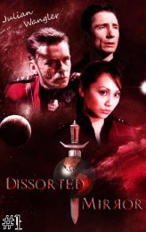 Dissorted Mirror #1 - STAR TREK Companion