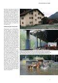 PLANAT Tätigkeitsbericht 01-03 (deutsch) - Seite 5