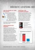 Produktbroschuere Petro-Canada Sentron CG 40 - Liquon ... - Seite 2