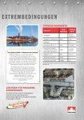 Produktbroschuere Petro-Canada Sentron CG 40 - Liquon ... - Seite 3