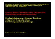 slides, german, 17 pages, pdf-file, 2007 - Rolf