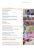 Kurzzeitpflege - AWO-Seniorenzentrum Im Kranichgarten - Seite 3