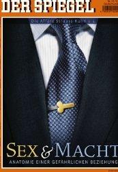 Leseprobe zum Titel: DER SPIEGEL Nr. 21/2011 - Die Onleihe