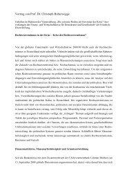 Vortrag von Prof. Dr. Christoph Butterwegge - Friedrich-Ebert ...