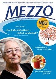 """""""Der frühe Miles Davis – einfach zauberhaft"""" - MEZZO-Magazin"""