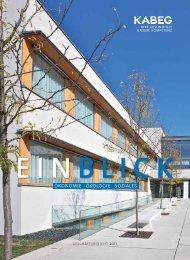 Geschäftsbericht 2011 - Kabeg