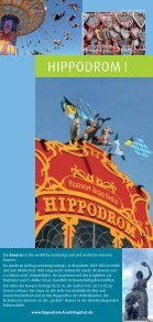 Programm Hippodrom - Oide Wiesn.de by Christian Wenzl - Seite 3