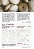 LuKi-Letter - Die Lutherkirche Neumünster Tungendorf - Seite 4