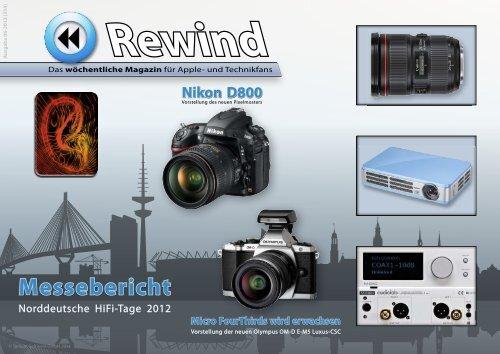 Rewind - Issue 06/2012 (314) - Mac Rewind