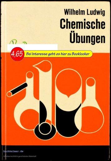 Wilhelm Ludwig Chemische Übungen