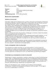 Beskrivelse af jobområdet - Industriens Uddannelser