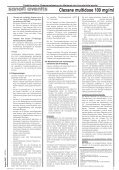 Clexane - Seite 3