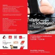 Einladungsflyer.pdf - Arbeit und Leben
