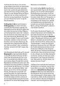 Programmheft - Badisches Staatstheater Karlsruhe - Seite 6