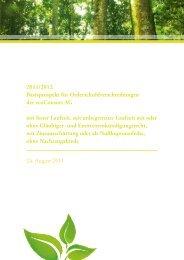 ecoC. Basisprospekt 2011-08-24 - Anleihen-Finder.de