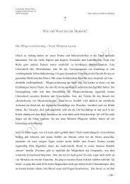Kapitel 7 Wie viel Wert ist ein Mensch - Eine außergewöhnliche ...