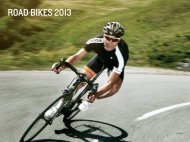 ROAD BIKES 2013 - Bdc-forum.it
