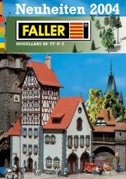 Faller 180490-1//87//h0 schrebergarten con Bauwagen-NUOVO