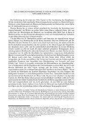 I,2_DE_Neue Forschungsergebnisse zu den Kunstsammlungen