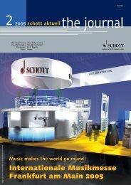 2 - Schott Music