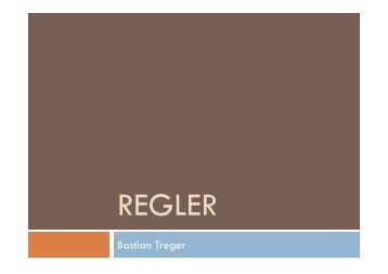 Regler - FB3 - Uni Bremen