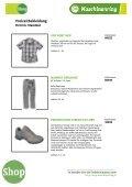 Freizeitbekleidung - MR Shop - Maschinenring - Seite 6