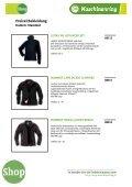 Freizeitbekleidung - MR Shop - Maschinenring - Seite 7