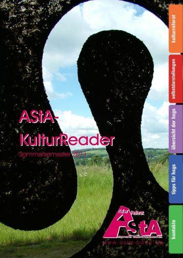 zum Download - AStA der Universität Bonn