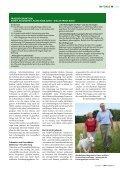 Fit älter werden - Sozialversicherung für Landwirtschaft, Forsten und ... - Seite 5