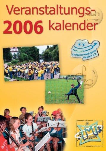 LMJ-Kalender-Download - Landesmusikjugend Hessen eV