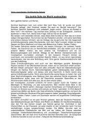 Hans Leyendecker, Süddeutsche Zeitung - Netzwerk Recherche