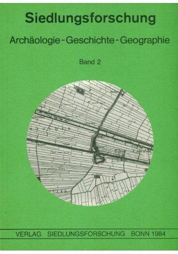 Mittelalterliche und frühneuzeitliche Siedlungsentwicklung in Moor