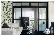 Evergreen (Elle Decoration) - Silke Pfersdorf l Journalistin l Hamburg