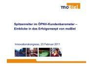 Vortrag Hans-Jürgen Krain (PDF) - ÖPNV Innovationskongress