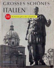 Lemmer Grosses schönes Italien