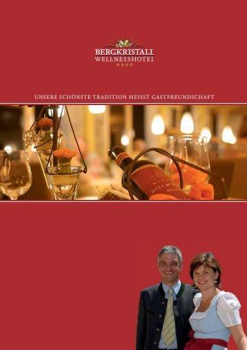 Laden Sie die Hotel-Broschüre herunter (PDF, 3,1 MB) - Lingg ...