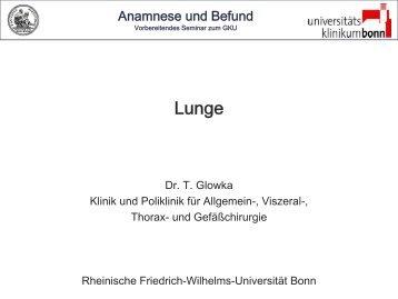 Dateidownload (PDF) - Klinik und Poliklinik für Allgemein-, Viszeral ...