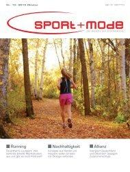 Spomo - Sport + Mode 13 Oktober 2013