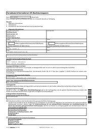 Fernabsatz-Informationen Wachstumssparen - Raiffeisenbank ...