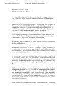 BESLUTNINGSPROTOKOL 1 Tom 4. Omlægning af produktionen af ... - Page 3