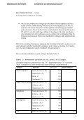BESLUTNINGSPROTOKOL 1 Tom 4. Omlægning af produktionen af ... - Page 6