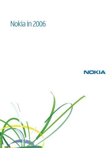 Nokia TPS 64