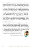 Understanding Hair Transplants and Hair Loss - Hair Transplant Los ... - Page 6