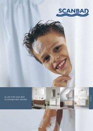 Alles für das Bad in dänischem design