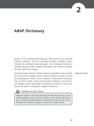 Discover Abap Der Praktische Einstieg Pdf