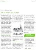 ev5_Frühjahr 2/2012_Seiten der St.-Mang-Kirche - Seite 6